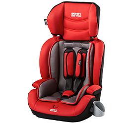 哈彼9个月-12岁婴儿宝宝儿童汽车 安全座椅